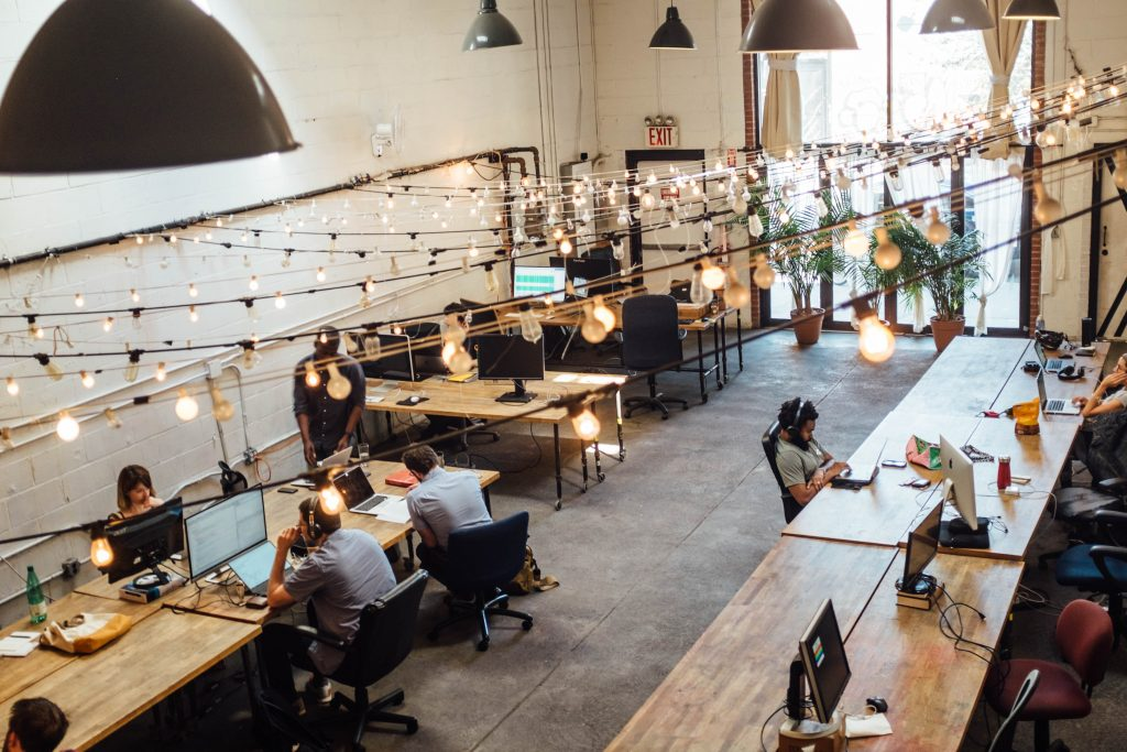 employees workplace